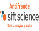 Antifraude Sift Science Completo para Opencart