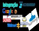 Integração para o Achieve Leap (Mercado Livre, Google, Extra, UOL, Amazon, Submarino, Extra...)