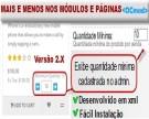 Definir quantidade com botões mais e menos em diferentes módulos e páginas - Opencart 2.X