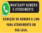 Whatsapp Número e Atendimento