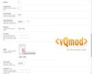 Upload de imagem com 1 clique vQmod para Opencart