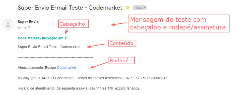 Super Envio de E-mail API - SendGrid, Mandrill, Mailgun e SparkPost Opencart - Foto 3