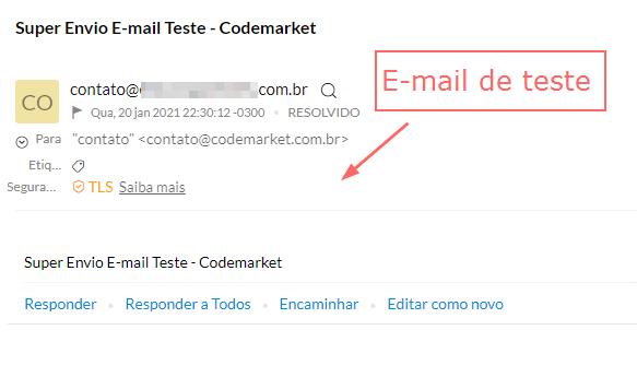 Super Envio de E-mail API - SendGrid, Mandrill, Mailgun e SparkPost Opencart - Foto 2