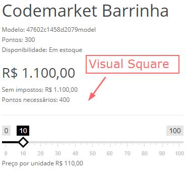 Atualização automática do Preço no Produto por Barrinha Opencart - Foto 10