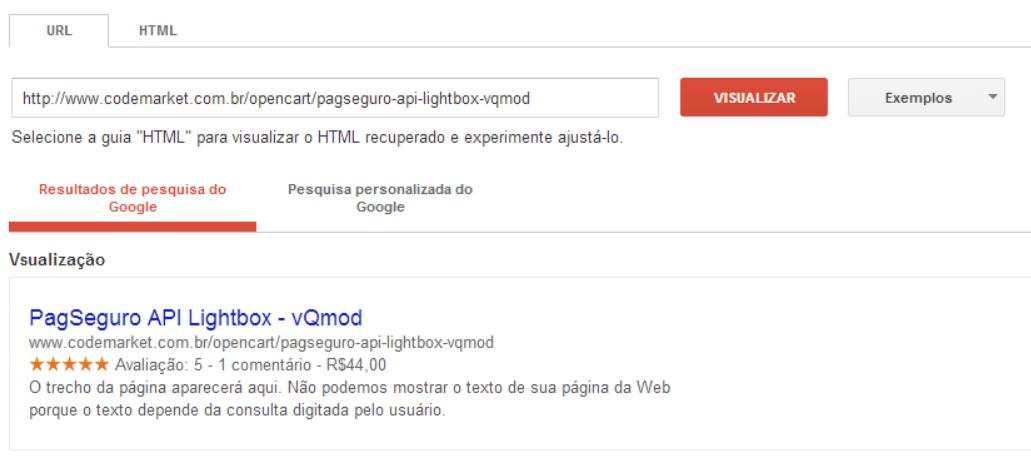 SEO - Open Graph e Dados Estruturados - Facebook, Pinterest, Google, Bing, Linkedin, Twitter... - Foto 3