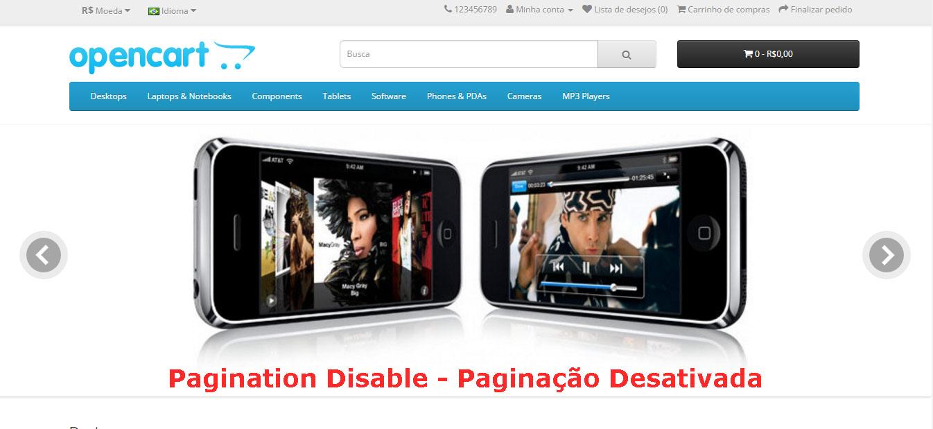 Banner Slideshow e Carrossel em Tela Cheia - Novas Posições  - Foto 1